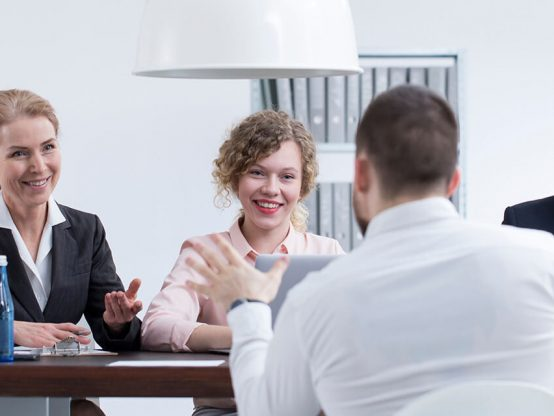 Attracting and Retaining Great Talent